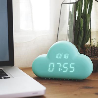 구름 알람시계