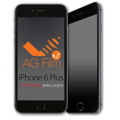 PB正品 아이폰6 Plus AG 지문방지 액정필름