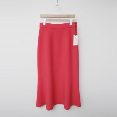 Laine Wool Mermaid Skirt