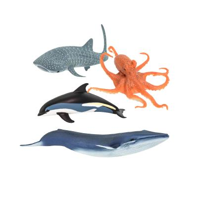해양동물피규어 세트2(100366,422129,223229,274429)