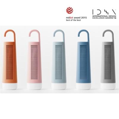 250디자인 옷장용 자연제습기 Water bottle