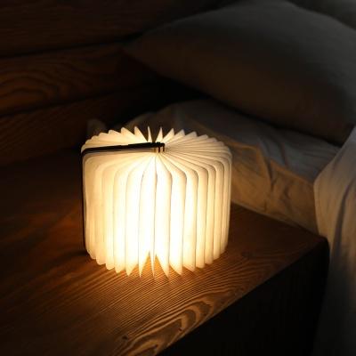 [무아스] 북라이트 LED 충전식 무드등_스몰