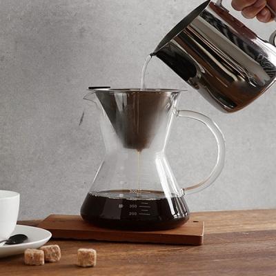 [N365] TDY 홈카페 커피 드리퍼 보틸리아 800ml