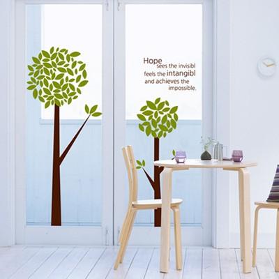 idk141-희망 나무 두그루