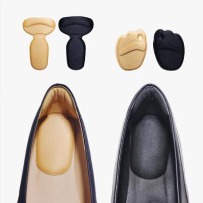 구두 운동화 발뒤꿈치 보호 쿠션패드