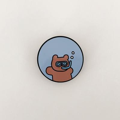 [스마트톡] diving gummy