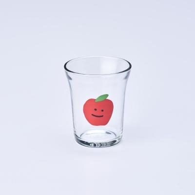 [슬로마일] 애플 글라스 클리어