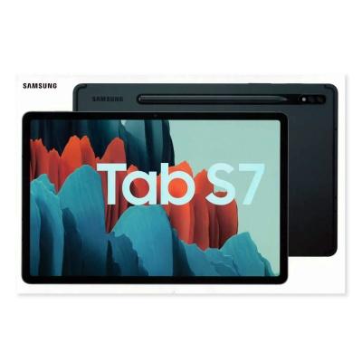 [정품E] 삼성 갤럭시탭S7 LTE 256GB SM-T875(블랙)