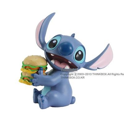 [Disney Mini Figure World]Hungry Stitch(헝그리 스티치)