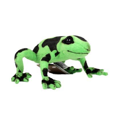 5224번 포이즌애로우개구리 Green Poison Arrow Frog/17cm.L