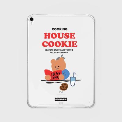 Cookie bear(아이패드-투명)