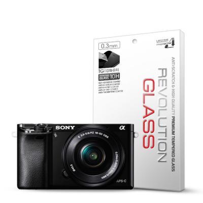 프로텍트엠 소니 A6000 0.3T 강화유리 액정보호 필름