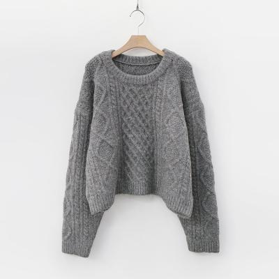 Sophie Twist Knit