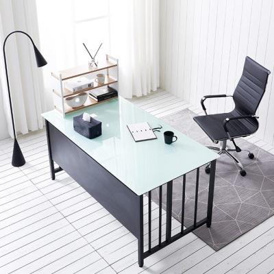 1200 피노 철제 책상 테이블