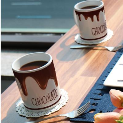 tk167-디자인머그컵2p-초콜렛