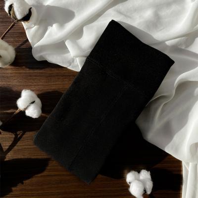 기모 융털 베이직 겨울 블랙 레깅스 스타킹