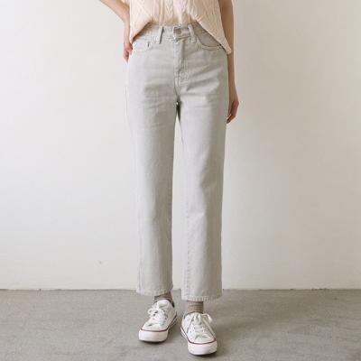 Mars Straight Jeans
