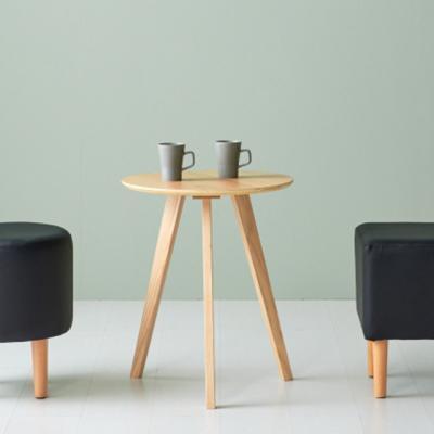 DT028 테이블 다용도 사이드탁자 원형