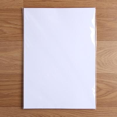 컬러잉크젯 포토 인화지(A4-20매) (200g)