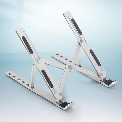 알루미늄 접이식 멀티스탠드 (노트북,태블릿)-NS2093
