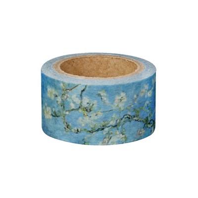 빈센트 반 고흐-꽃 피는 아몬드 나무 마스킹테이프