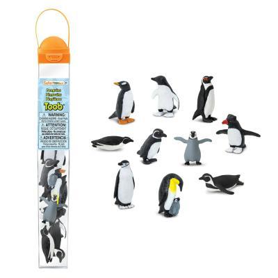 683404 펭귄-튜브 Penguins