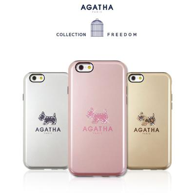 [AGATHA] 아가타 아트범퍼-갤럭시노트5