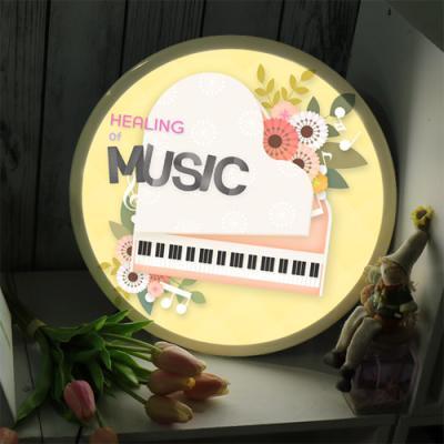 nc935-LED액자35R_아름다운음악_LED사인