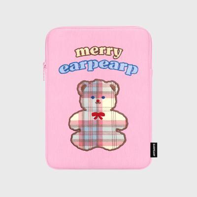 Baby merry-pink(아이패드 파우치)