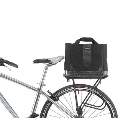 사이클 전용 짐받이 볼트구멍 없는 자전거