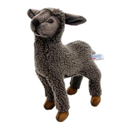 3454번 어린양검정색 Black Sheep Kid/28*26cm