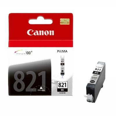 캐논(CANON) 잉크 CLI-821(9ml) / Black / MP545,MP568,MP628,MP988,MX868,iP3680,iP4680,iP4760