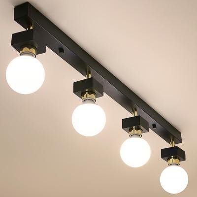바이빔[LED] 미숑4등 직부등(일자형-2color)
