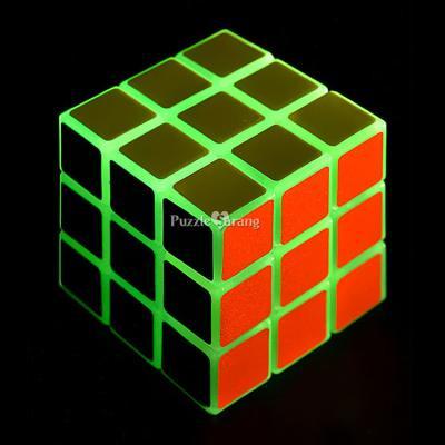 3x3 야광 큐브 - 토이앤퍼즐