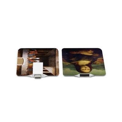 메모렛 카드형 C타입 OTG USB MC90 64G 카페테라스