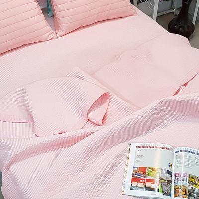좋은솜 좋은이불 더블사이드 인견 침대 패드 160x210
