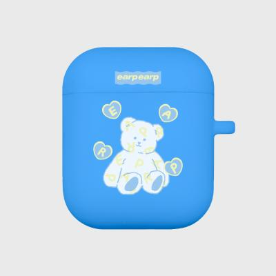 Soft bear-blue(Air pods)