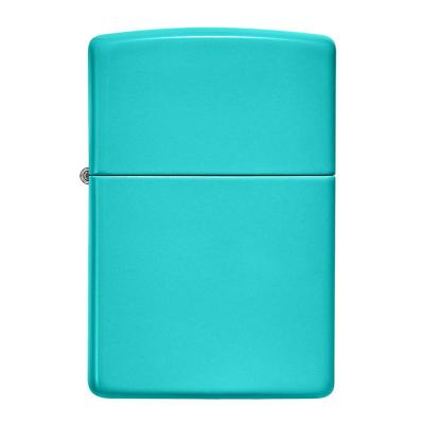 ZIPPO 라이터 49454 Classic Flat Turquoise