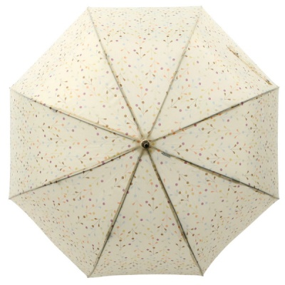 돔형 장우산(양산겸용) - 크림샤벳