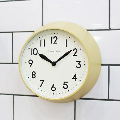 [무아스] 모던레트로 벽시계