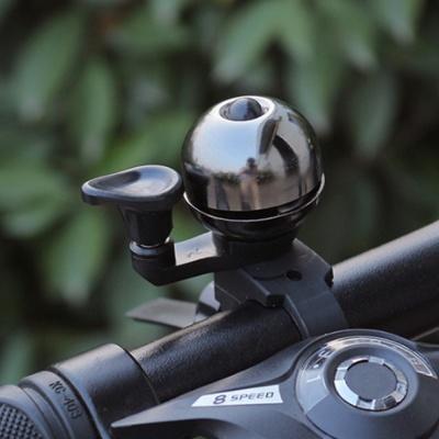 간편설치 자전거벨/ 사이즈조절 자전거경적