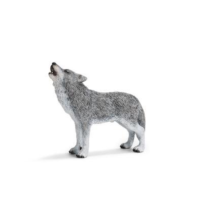 울부짓는 늑대