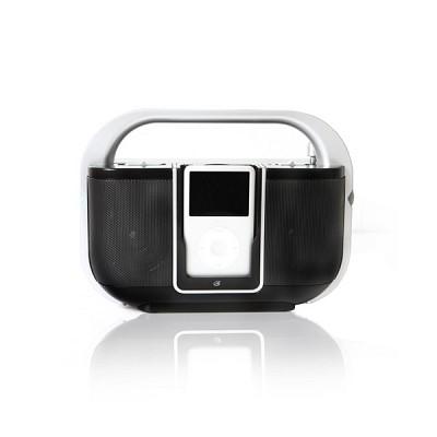GPX Portable Speaker for iPod