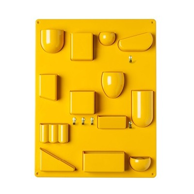 Storage Board Yellow