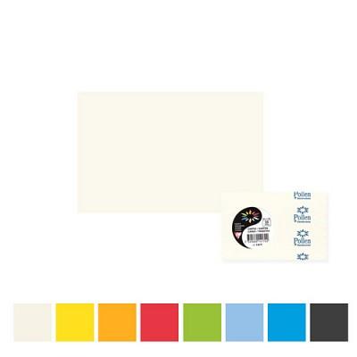 [클레르퐁텐]폴린 컬러카드 85x128(25매)