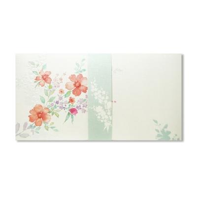홀마크 고급 꽃 돈봉투-KMH2003