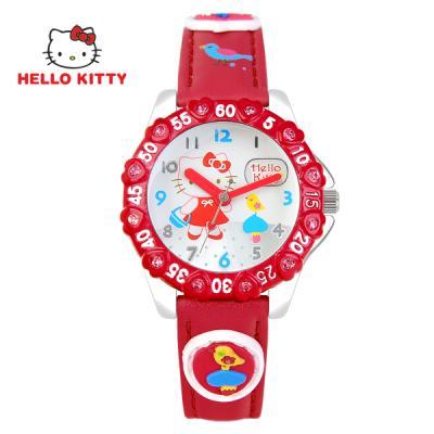 [Hello Kitty] 헬로키티 HK012-D 아동용시계 본사 정품