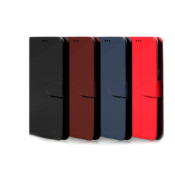 빈티지 블루 다이어리케이스(LG V50S)