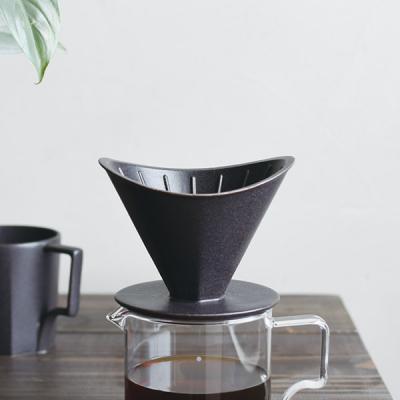 킨토 OCT 커피브루어 2컵 (블랙)