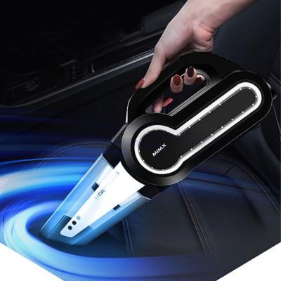 MIMX 차량용 자동차 진공 청소기 흡입력좋은 HEPA필터